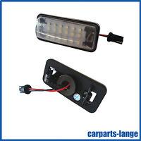 LED SMD SET SUBARU Kennzeichenbeleuchtung Kennzeichen Leuchte  NEU