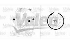 VALEO Motor de arranque 2,1kW 12V RENAULT OPEL VIVARO MOVANO NISSAN 455971