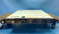Dell PowerEdge R630   2x Intel Xeon E5-2620v3 64Gb Ddr4 1x 250Gb Hdd 1x 750W Ps