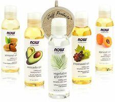 Vegetable Glycerine &Oil, Liquid Coconut, Apricot, Almond, Castor, Jojoba Oil