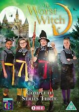 The Worst Witch - Series 3 (DVD) Bella Ramsey