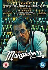 Manglehorn DVD Nouveau DVD (ART754DVD)