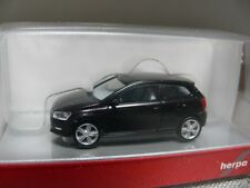 1/87 Herpa VW Polo schwarzmetallic 034234-002