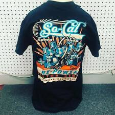 So-Cal t-shirt re-power BLACK sz XXXL rear print hot rod 32 ford chev