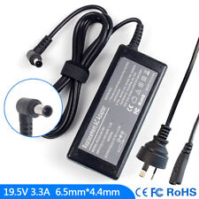 Notebook Ac Adapter Charger for Sony VAIO VGP-AC19V40 PCGA-AC71 PA-1400-08SY