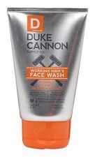 Duke Cannon - Working Man's Face Wash, 4 ounce