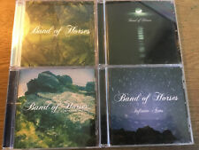 Band of Horses [4 CD Alben] Cease to Begin + Infinite Arms + Everything + Mirage