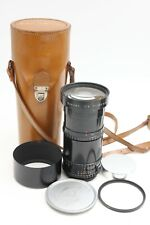 ZEISS OPTON SONNAR T 250/4 250MM F4 HASSELBLAD 1000F 1600F LENS DHL 5 DAYS!