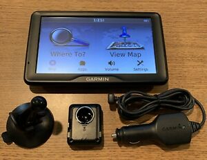Garmin nuvi 2757LM  GPS Automotive 7 Inch Screen