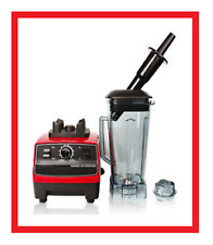 German G5200 HEAVY DUTY 3HP-2200W 2L Commercial Smoothie Blender Nutrition Mixer