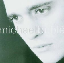 Michael Bublé - debut CD - enahanced video - easy listening classic