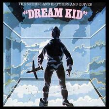 THE SUTHERLAND BROTHERS & QUIVER - DREAM KID (New & Sealed) CD 2013 Reissue