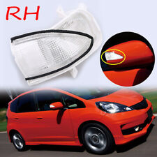 Right Side Mirror Indicator Turn Signal Light for Honda Fit GE Series 09-13