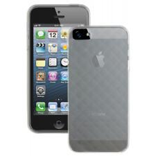 CaseIt Apple IPHONE 6 6S Flexible Gel Transparente Goma Delgado Flexible Funda