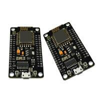 NodeMCU V3 ESP8266 ESP-12 E Lua CH340 WiFI WLan IoT Lolin Mini Micro V8Z0 D7H2