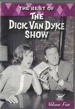 The Dick Van Dyke Show - The Best Of Volume Five (DVD, 2004)