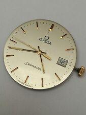 Perfect Omega Seamaster 1430 - quartz movement -  working