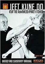 JEET KUNE DO FOR ADVANCED PRACTITIONER 2: ENERGY (Davis II) - DVD - Region Free