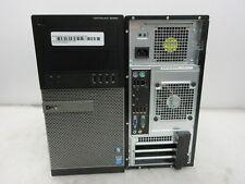 Dell Optiplex 9020 Mini Tower Core i7 4770 3.4ghz 16GB 320GB *104