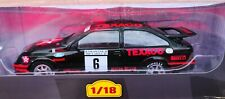 Ford Sierra RS Cosworth-1987-A. Vatanen. 1/18. Rally Altaya