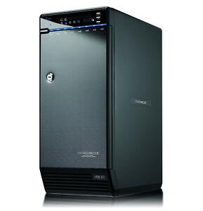 "Mediasonic 8 Bay USB 3 3.5"" Hard Drive External Hard Drive Enclosure (H82-SU3S2)"