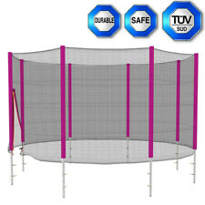 ULTRAPOWER SPORTS 8 10 12 13 14 FT Replacement Trampoline Safety Net