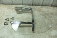 99 Honda VT 600 VT600 VLX Shadow windshield wind shield screen