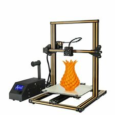 Creality3D CR-10 3D Printer Aluminum With Heated Bed High-Precision