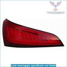 RBELH Faro Fanale Posteriore Sx Sinistro Audi Q5 2012/05>