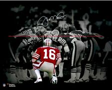 JOE MONTANA San Francisco 49ers Autographed 8x10 Signed Photo Reprint