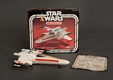 Kenner Vintage 1978 Star Wars X-Wing Fighter with Original Box