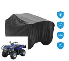 XL Large Waterproof Breathable Quad Bike ATV Storage Rain Cover Universal Fit