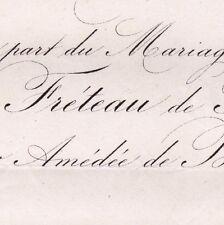Gabrielle Freteau De Peny 1870 Amédée De Boissieu