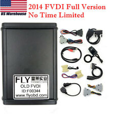2014 FVDI ABRITES Commander Full Version 18 Software Programming Diagnostic Tool