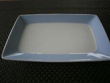 Platte eckig 18 cm Trend Factory no limit pastell blue Thomas Porzellan
