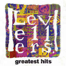 Levellers – Greatest Hits Vinyl 3LP Inc DVD 2014 NEW & SEALED