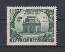 """Österreich 1952: """" Tiergarten Schönbrunn"""" 989 postfrisch Luxus . (s. Foto)"""