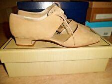 NINE WEST Malone Shoes in Desert Sun Nubuck UK 6.5 EU 39.5 £49.99 Worn Once