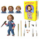 1:12 Scale NIB NECA Chucky Ultimate Good Guy Doll Childs Play 4