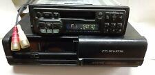 Alpine Radio 7521 R mit CD Wechsler