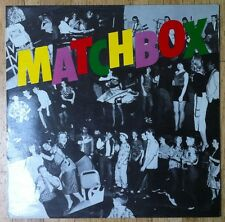 MATCHBOX Same LP/GER