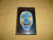 Xavier Lacouture – Rock'n Vole Cassette audio Tape Album