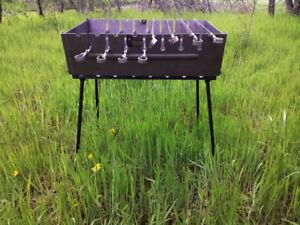 Grilles et déflecteurs barbecue BeefEater série ProLine