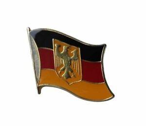 Bundesrepublik Deutschland Anstecker Pin- Metal NEU