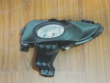 1Pcs Left Side Driving Bumper Fog Light/Lamp for Mazda3 2003-2005