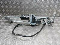 BMW 3 Series E93 2005 To 2010 Front Wiper Motor & Linkage OEM