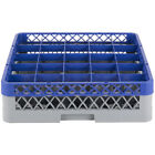 NEW Commercial Dishwasher Dish Washer Machine 25 Cup Glass Tray Rack 1 Extender