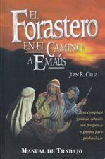 El Forastero en el Camino a Emaús (Manual de Trab