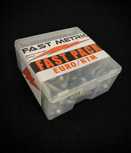 KTM Fast-Pack OEM Factory Match Bolt Kit SX-F XC-W EXC 250 350 450 500
