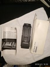BMW iPhone 4 Snap in Adaptor with Media new in the box made in Germany 2199392